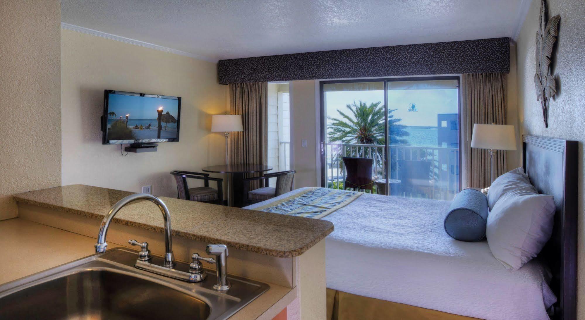 sailport waterfront suites 1 bedroom